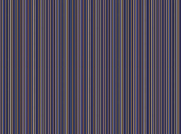 StripesBlue