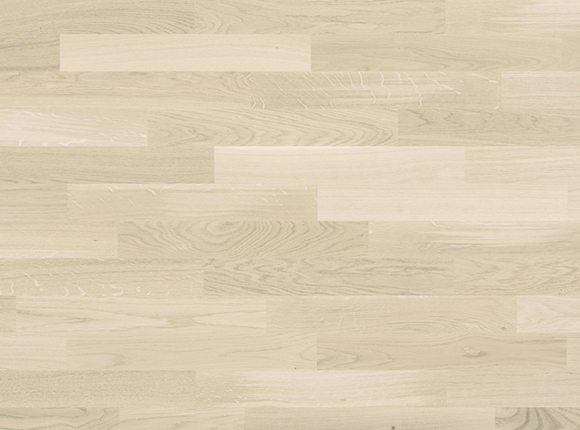 Oak Bianco 3 strip