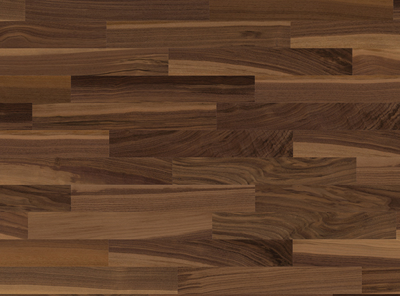 Walnut Select 3strip